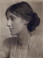 Woolf zur Unterwerfung der Frau
