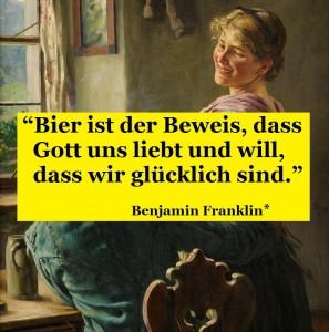 """""""Eine fesche Bedienung"""" von Emil Rau (1858–1937)"""