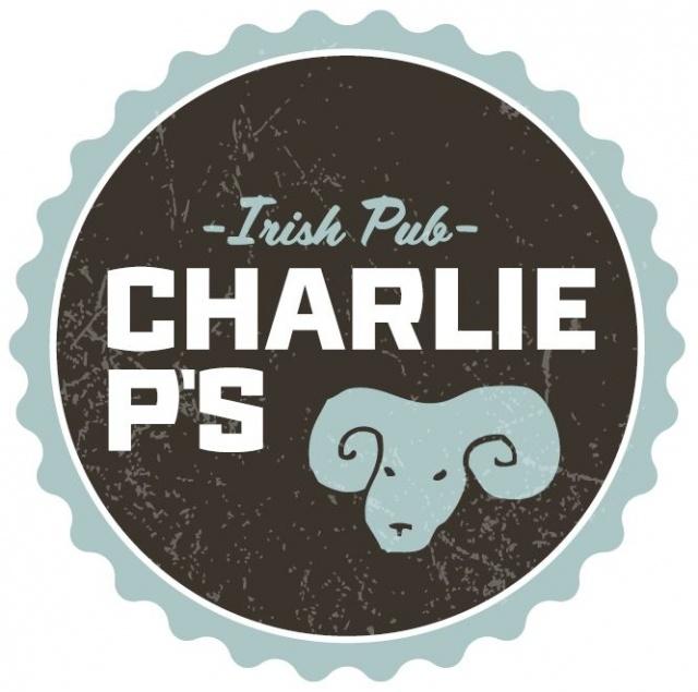 Logo Charlie P's © Charlie P's