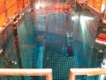 Sturm bedroht Fukushima