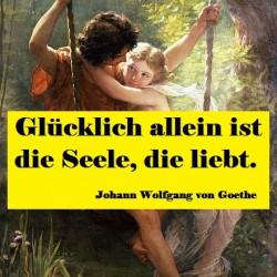 """""""Der Frühling"""" von Pierre Auguste Cot (1837–1883)"""