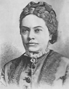 Marie von Ebner-Eschenbach (1830-1916)