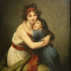 Gemälde von Élisabeth Vigée-Lebrun