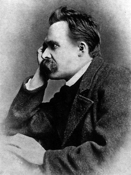 Nietzsche zur Bedeutung von Freizeit
