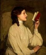 Lesen als geistige Gymnastik