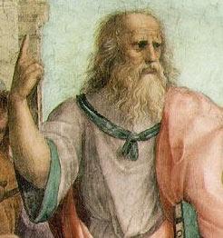 Platon in