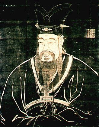 Konfuzius sprach