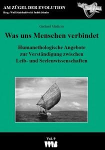 """""""Was uns Menschen verbindet"""" von Gerhard Medicus"""