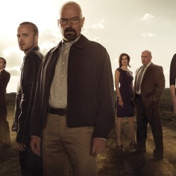 Breaking Bad © AMC Network Entertainment LLC