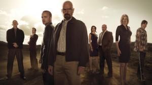 Breaking Bad © AMC Network Entertainment LLC