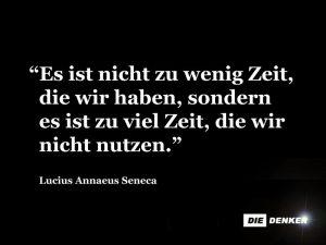 Zitat Seneca