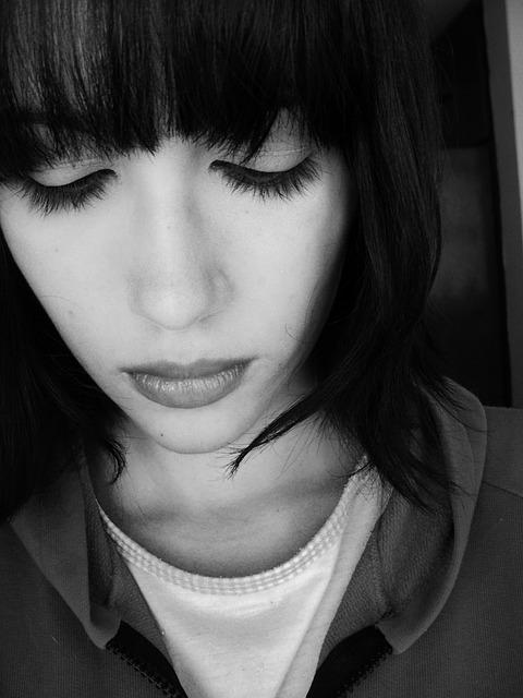 Trauriges Mädchen (Bild: Pixabay)