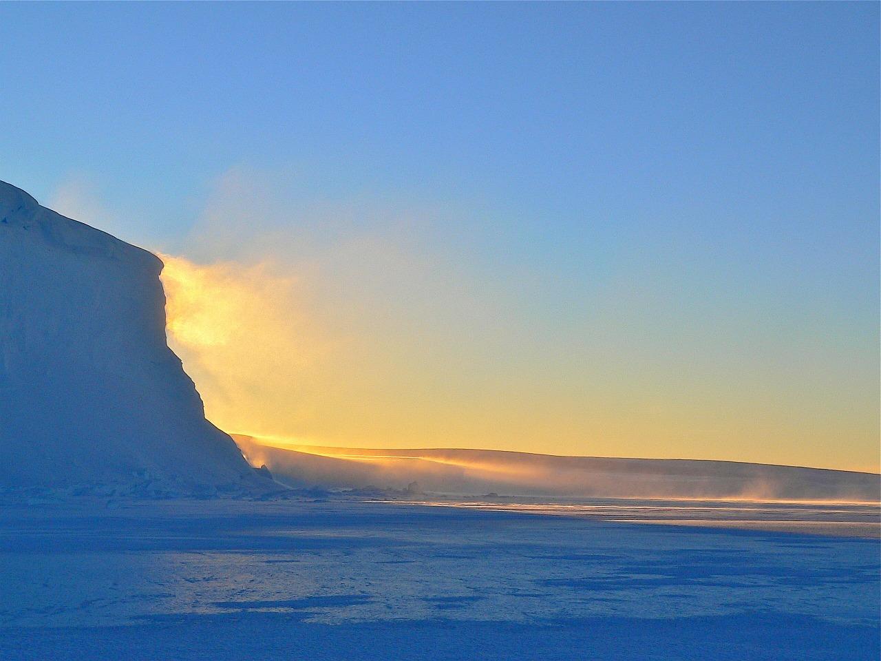 Antarktis (Bild: Pixabay)