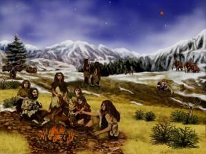 Neandertaler (Bild: Pixabay)