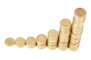 Geldverteilung (Bild: Pixabay)