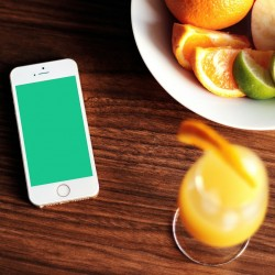 Smartphone (Bild: Jeshoots, Pixaby)