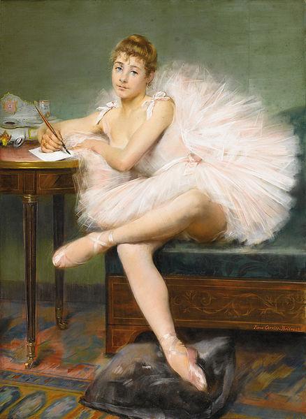 Pierre Carrier-Belleuse (1851–1932)