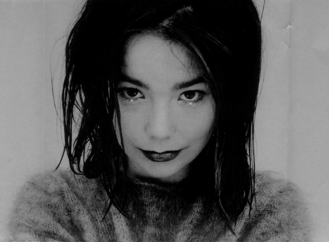 "Björk (c) ""Debut""-Album"