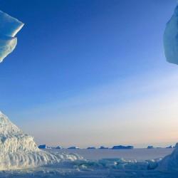 Arktis (Bild: MemoryCatcher, Pixabay)