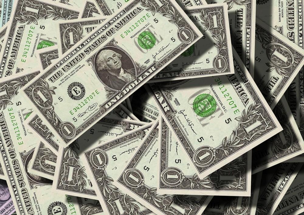 Geld (Bild: Geralt, Pixabay)