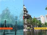 Städte nach dem Klimawandel