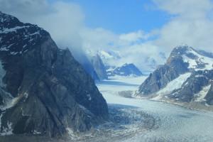 Gletscherlandschaft (alaskahokie, Pixabay)