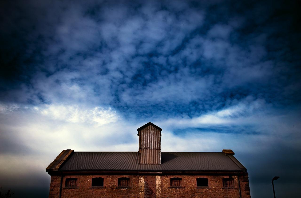 Fabrik (Bild: Foundry, Pixabay)
