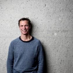 Klaus Eckel © Volker Weihbold