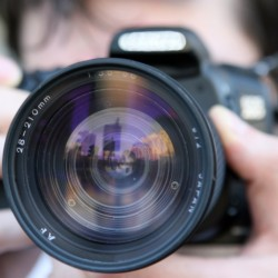 Kamerafokus (Bild: Meditations, Pixabay)